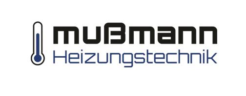 Mußmann Heizungstechnik Inh. Marc Mußmann - Logo